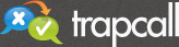 trap call official logo