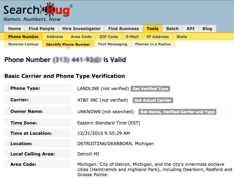 How to Find Phone Carrier From Phone Number | Best Free