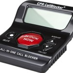 V5000 call blocker device