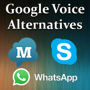 What Are The Best Google Voice Alternatives?