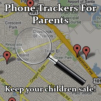 phone tracker apps for parents