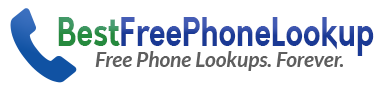 Best Free Phone Number Lookup