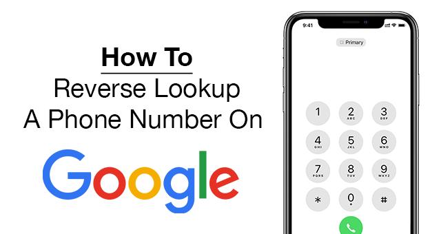 Free Reverse Phone Number Lookup FAQ's | Best Free Phone