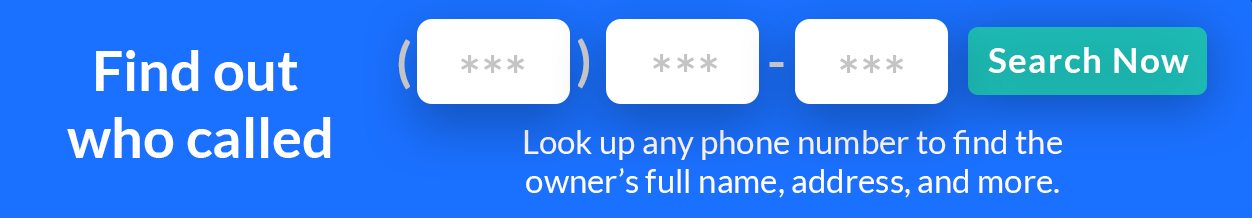 Lookify.io - Lookup any phone number